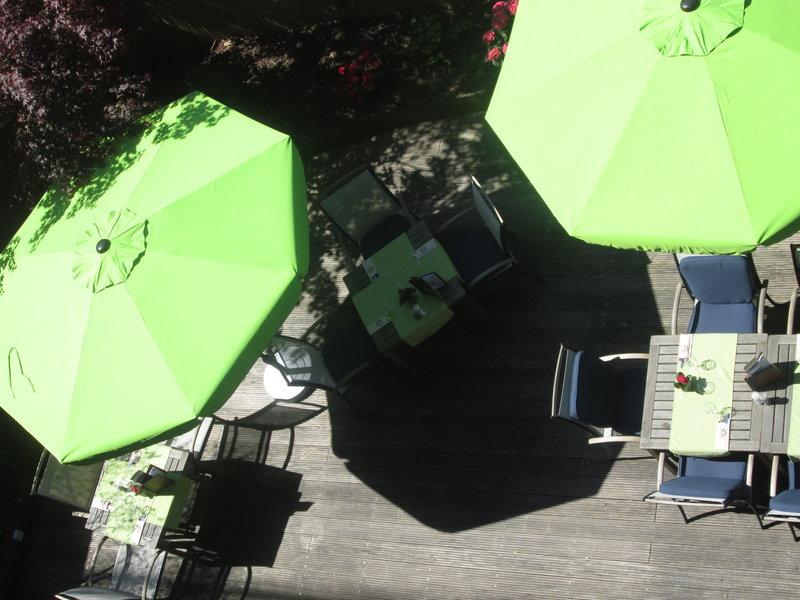 Holiday Inn Brussels - Schuman-Courtyard<br/>Image from Leonardo
