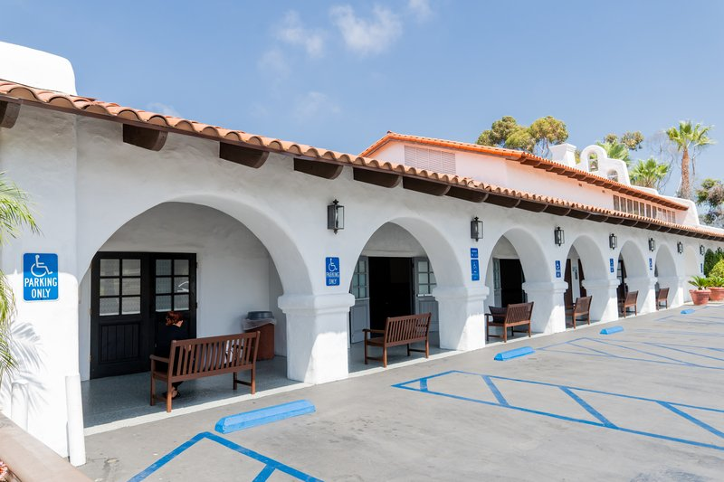 Holiday Inn Express San Clemente North-Exterior Feature<br/>Image from Leonardo