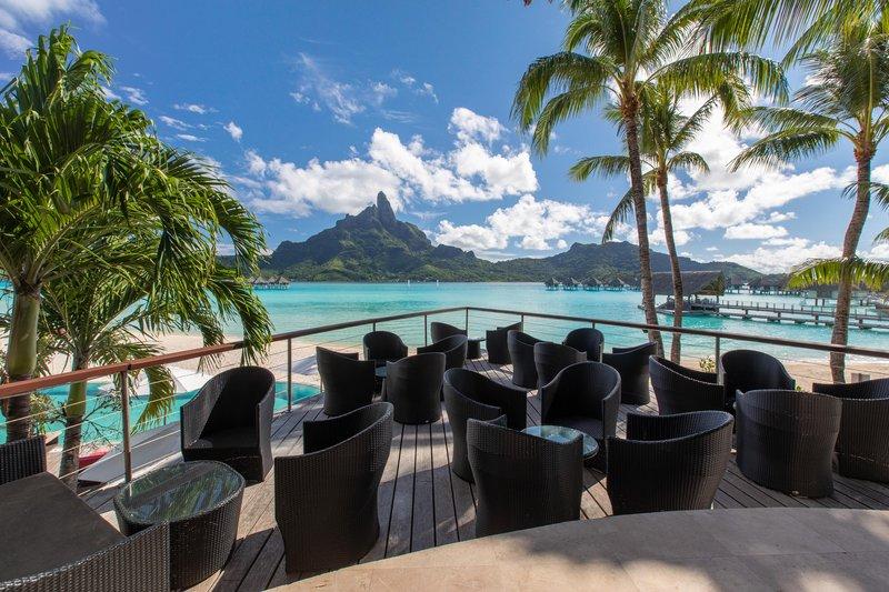 Le Meridien Bora Bora - Miki Miki <br/>Image from Leonardo