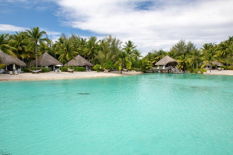 Le Meridien Bora Bora - Chapel <br/>Image from Leonardo
