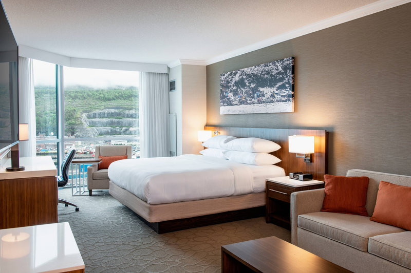 Delta Hotels by Marriott St John's Conference Centre-Leisure Suite<br/>Image from Leonardo