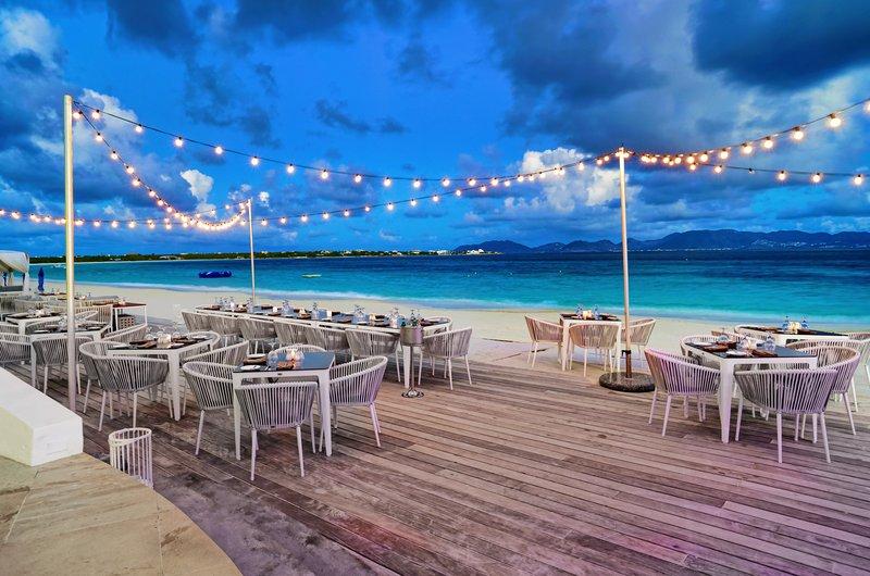 CuisinArt Golf Resort & Spa.-Beach Event At Cuisin Art<br/>Image from Leonardo