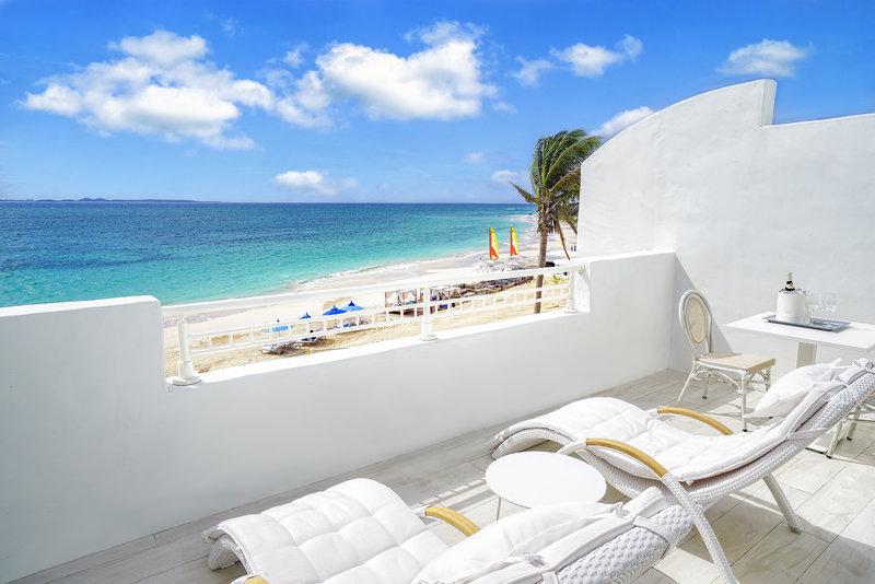 CuisinArt Golf Resort & Spa.-Cuisin Art Suite Balcony<br/>Image from Leonardo