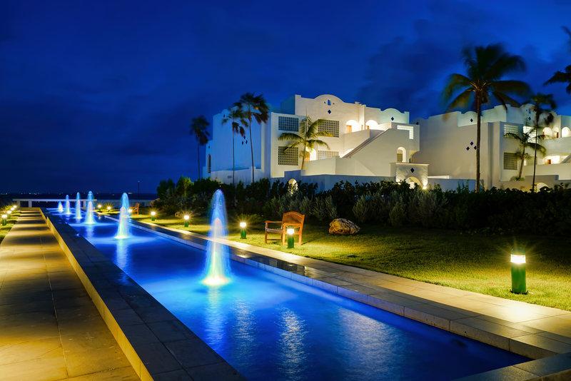 CuisinArt Golf Resort & Spa.-Walkway to Beach<br/>Image from Leonardo