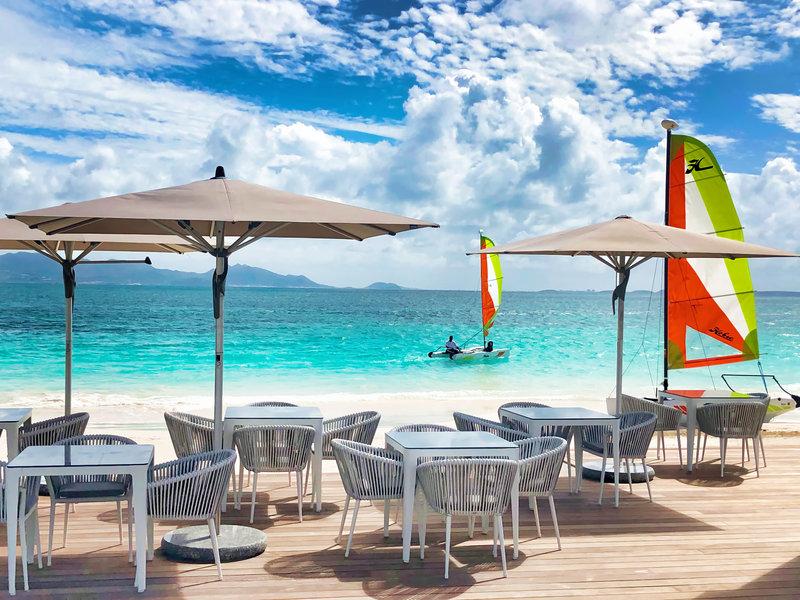 CuisinArt Golf Resort & Spa.-Beach Bar And Grill<br/>Image from Leonardo