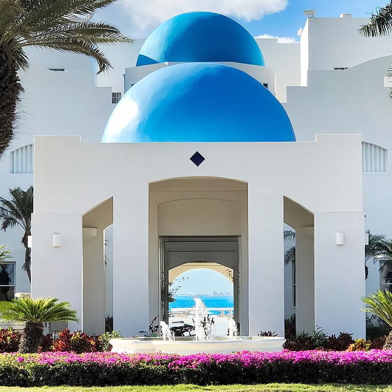 CuisinArt Golf Resort & Spa.-Resort Entry<br/>Image from Leonardo