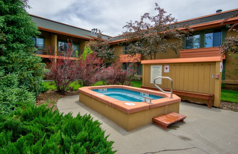 Holiday Inn Steamboat Springs-Whirlpool<br/>Image from Leonardo