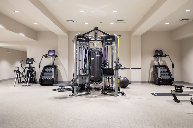 The Westin La Paloma Resort & Spa-WestinWORKOUT® Fitness Studio<br/>Image from Leonardo