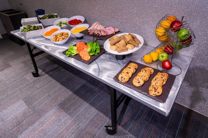 Aloft Louisville Downtown-On-Site Catering<br/>Image from Leonardo