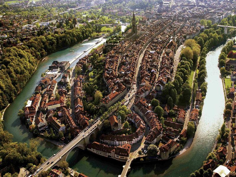 Novotel Bern Expo-Other<br/>Image from Leonardo