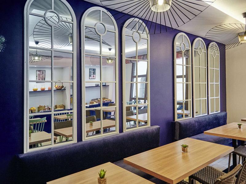 Adagio Aix en Provence Centre-Restaurant<br/>Image from Leonardo