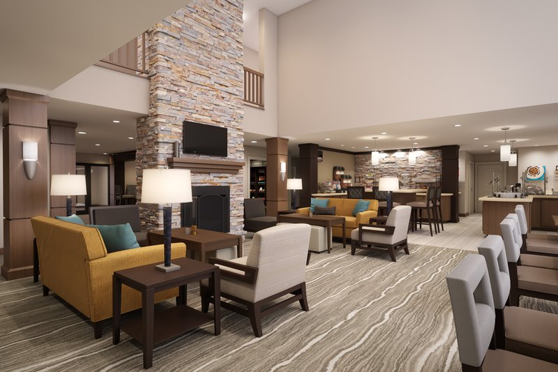 Staybridge Suites Vero Beach-Staybridge Suites Great Room<br/>Image from Leonardo