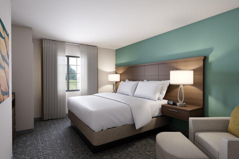 Staybridge Suites Vero Beach-Apartment Style Suites<br/>Image from Leonardo