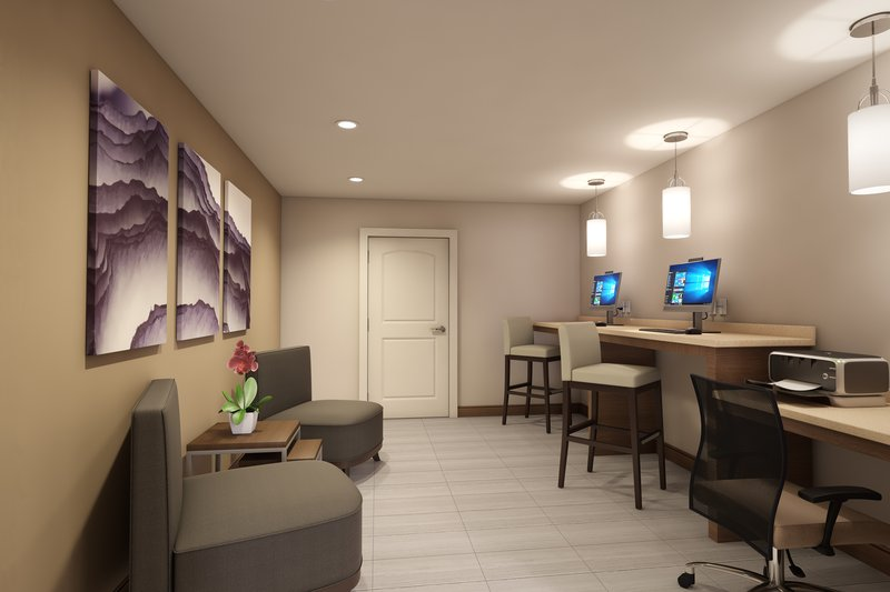 Staybridge Suites Vero Beach-Free Printing and Faxing in our 24 Hour Business Center<br/>Image from Leonardo