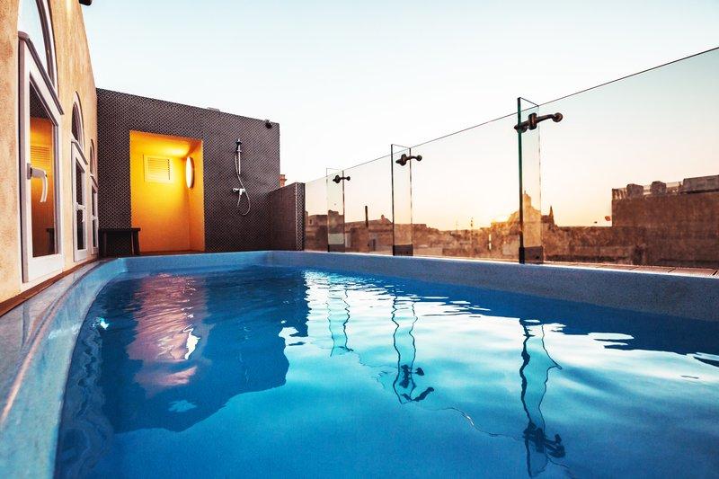 Rosselli AX Privilege-Splash Pool<br/>Image from Leonardo