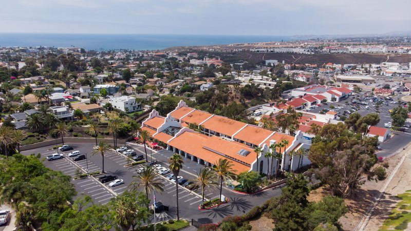 Holiday Inn Express San Clemente North-Scenery / Landscape<br/>Image from Leonardo