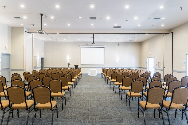 Holiday Inn Express San Clemente North-Conference Room<br/>Image from Leonardo