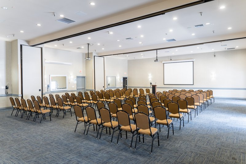 Holiday Inn Express San Clemente North-Banquet Room<br/>Image from Leonardo