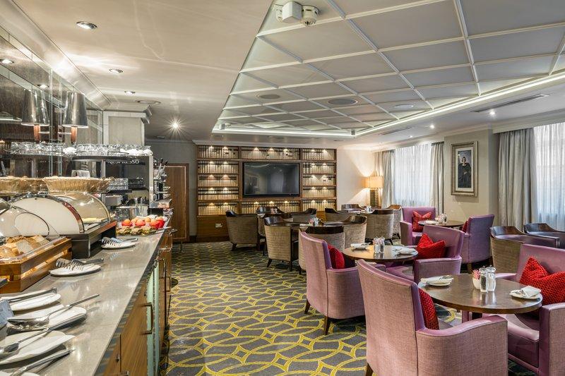 AMBA Hotel Marble Arch-Amba Lounge<br/>Image from Leonardo
