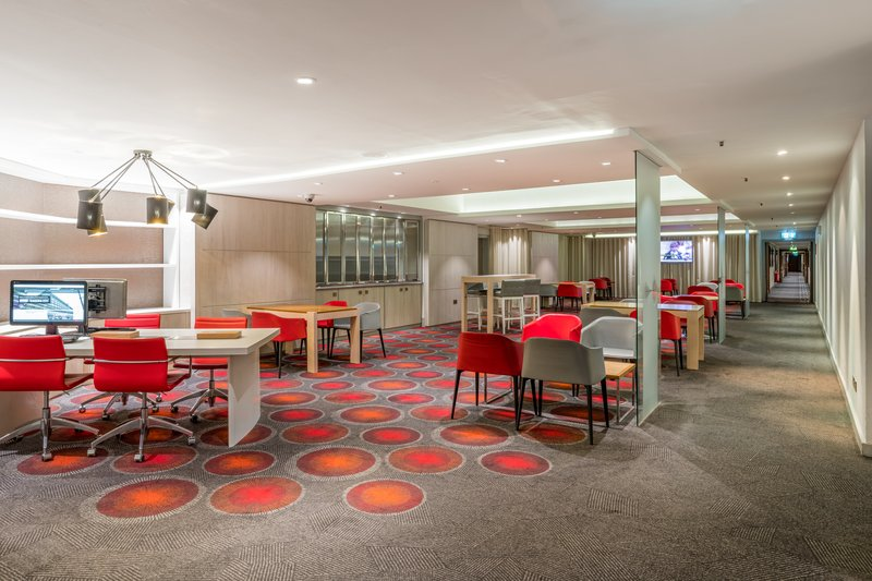 AMBA Hotel Marble Arch-Lobby And Reception Area<br/>Image from Leonardo