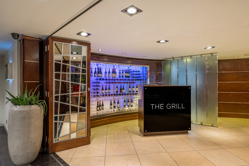 AMBA Hotel Marble Arch-The Grill<br/>Image from Leonardo