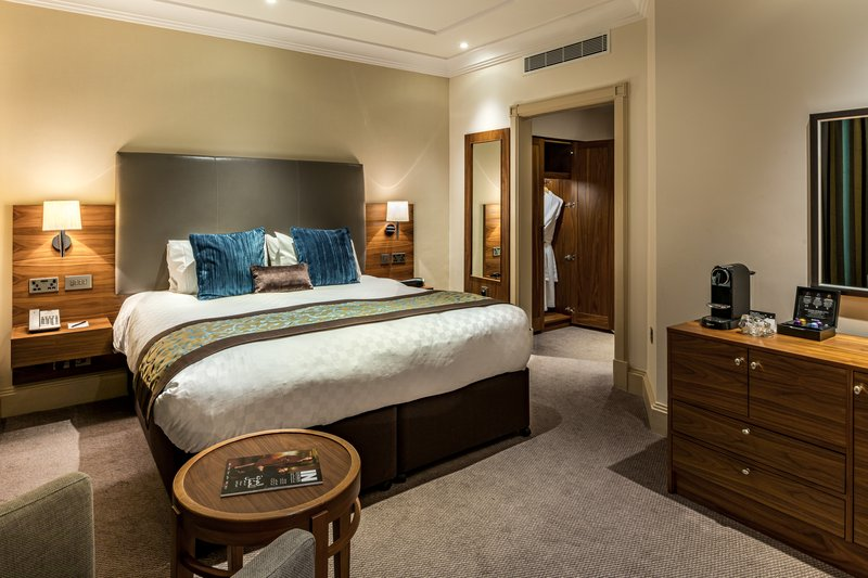 AMBA Hotel Marble Arch-Marble Arch Standard Double<br/>Image from Leonardo