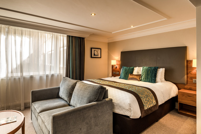AMBA Hotel Marble Arch-Marble Arch Executive King<br/>Image from Leonardo