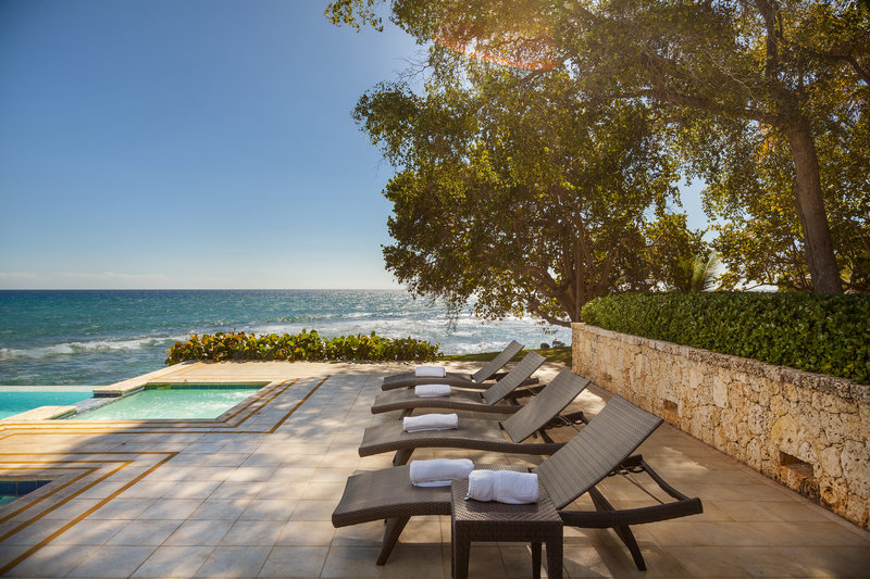 Casa De Campo - 6 Bedroom Oceanfront Casa Vista Bella <br/>Image from Leonardo
