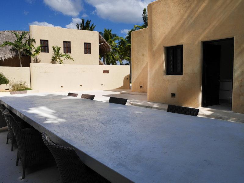 Casa De Campo - 5 Bedroom Oceanfront Villa Taina <br/>Image from Leonardo