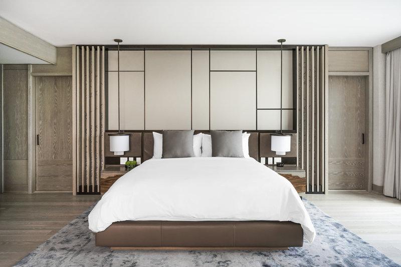 Nobu Hotel Miami Beach - Yuhi Villa King <br/>Image from Leonardo