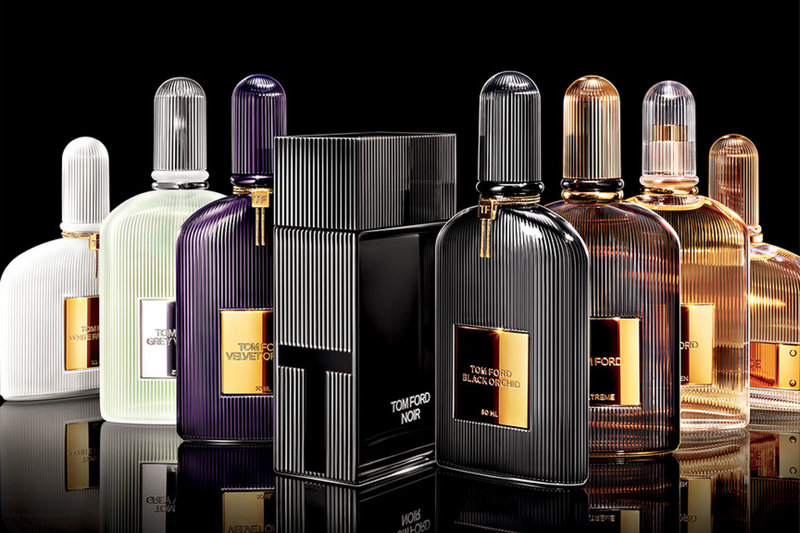 Hotel President Wilson; a Luxury Collection Hotel-Tom Ford Perfumes<br/>Image from Leonardo