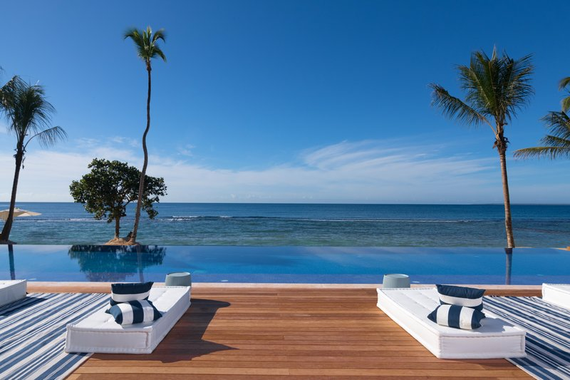 Casa De Campo - Minitas Beach Club & Restaurant <br/>Image from Leonardo