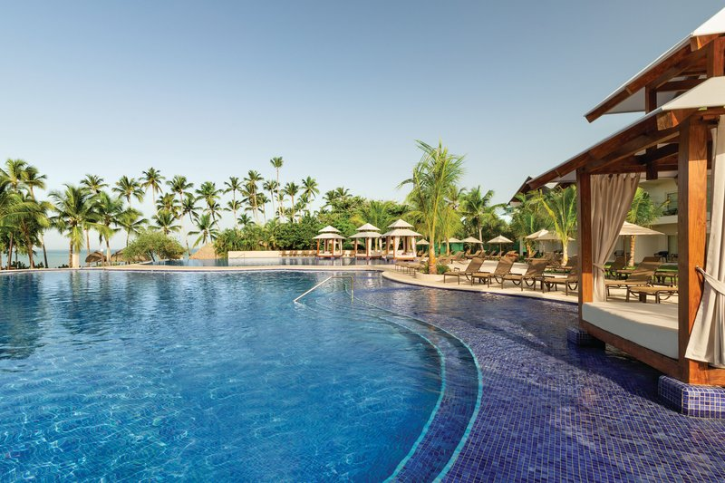 Hilton La Romana, an All Inclusive Adult Rst - Infinity Pool <br/>Image from Leonardo
