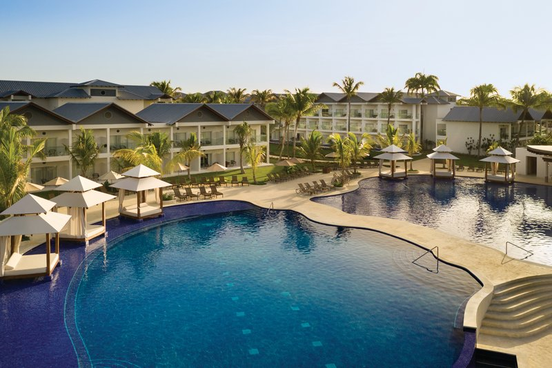 Hilton La Romana, an All Inclusive Adult Rst - Main Pool View <br/>Image from Leonardo