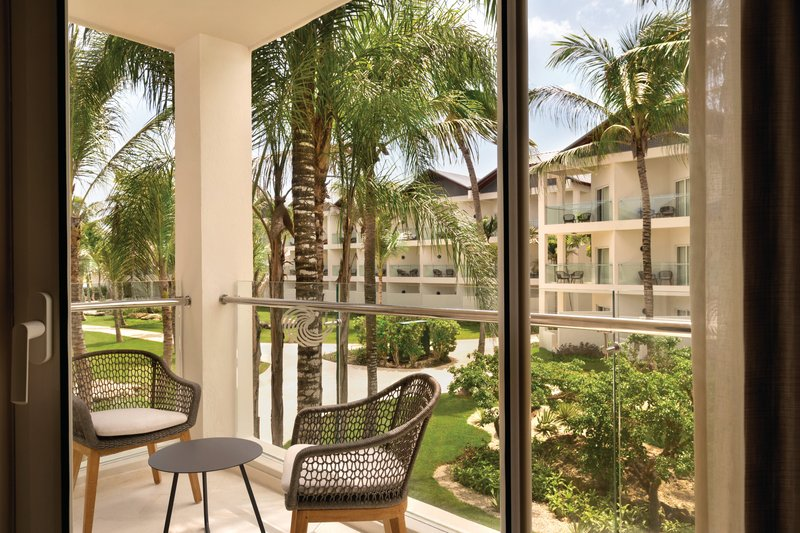 Hilton La Romana, an All Inclusive Adult Rst - Premium Garden View Patio <br/>Image from Leonardo