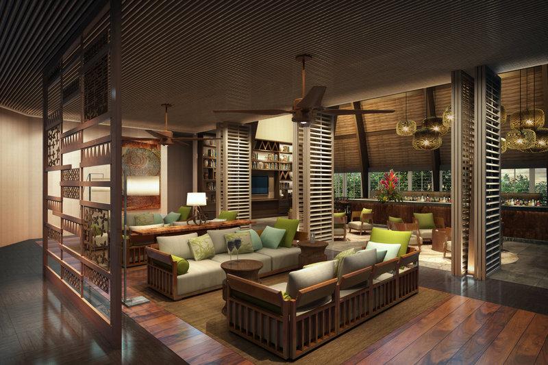 Fiji Marriott Resort Momi Bay-Lagoon Lounge<br/>Image from Leonardo