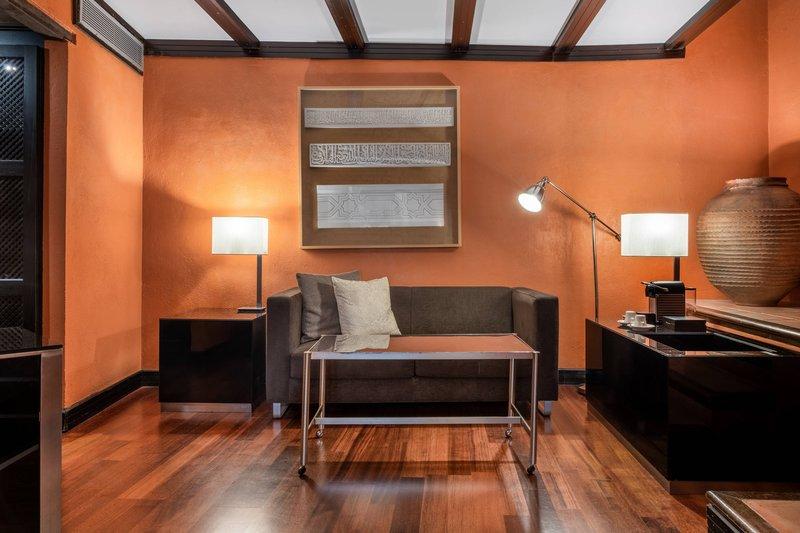 Autograph Collection Hotel Palacio De Santa Paula-Twin/Twin Junior Suite - Living Area<br/>Image from Leonardo