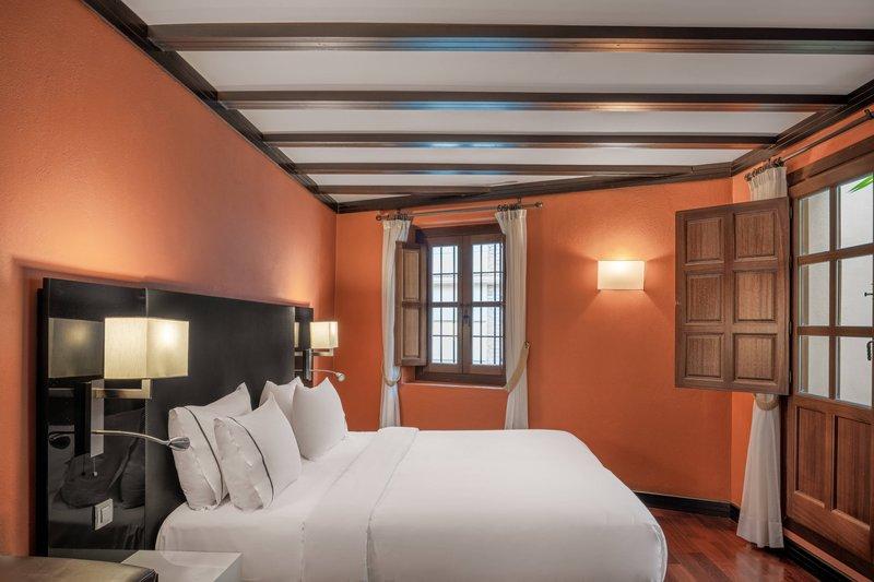 Autograph Collection Hotel Palacio De Santa Paula-Junior Suite King<br/>Image from Leonardo