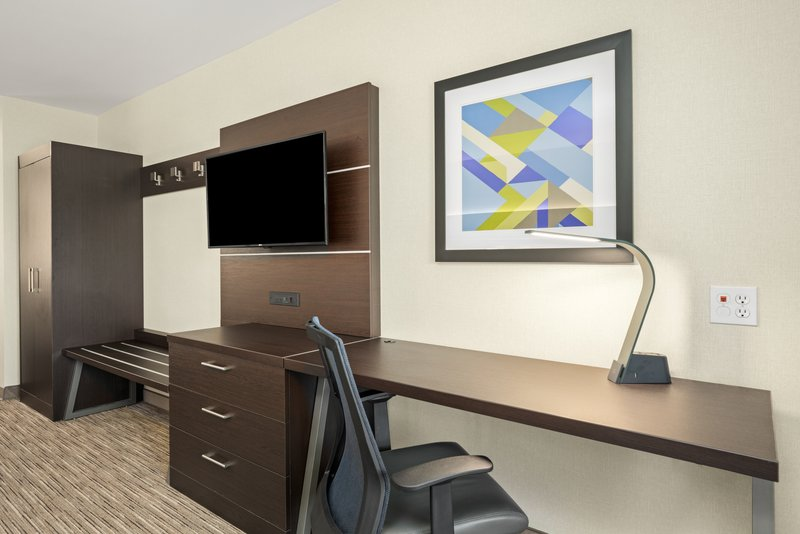 Holiday Inn Express & Suites Marysville-Room Feature <br/>Image from Leonardo