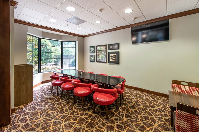 Staybridge Suites Columbia-Our Boardroom Provides the Perfect Setting for Corporate Events<br/>Image from Leonardo