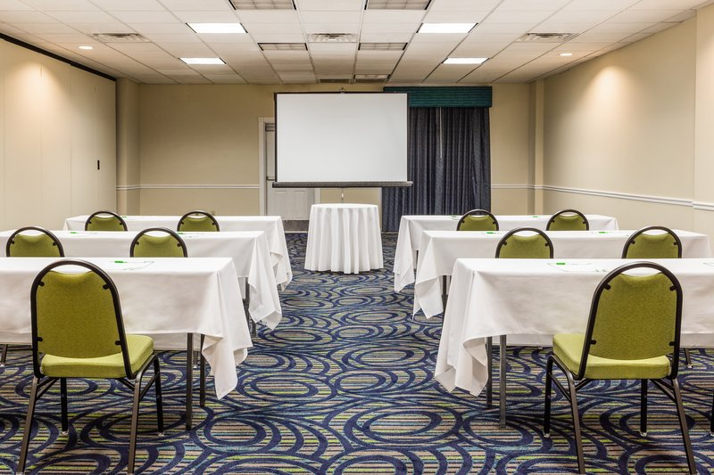Holiday Inn & Suites Clearwater Beach S Harbour-We offer over 8,000 square feet of flexible event space.<br/>Image from Leonardo