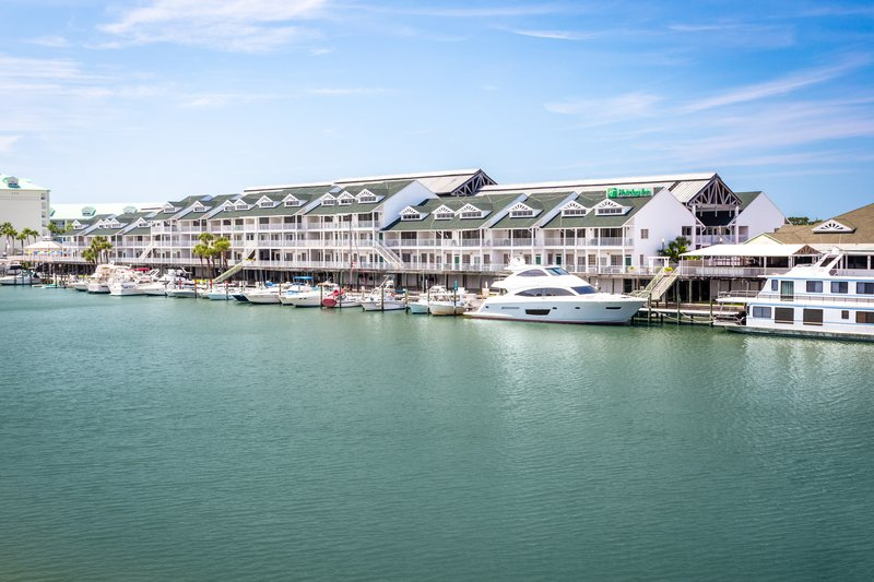 Holiday Inn & Suites Clearwater Beach S Harbour-Holiday Inn Hotel & Suites Clearwater Beach S- Harbourside<br/>Image from Leonardo