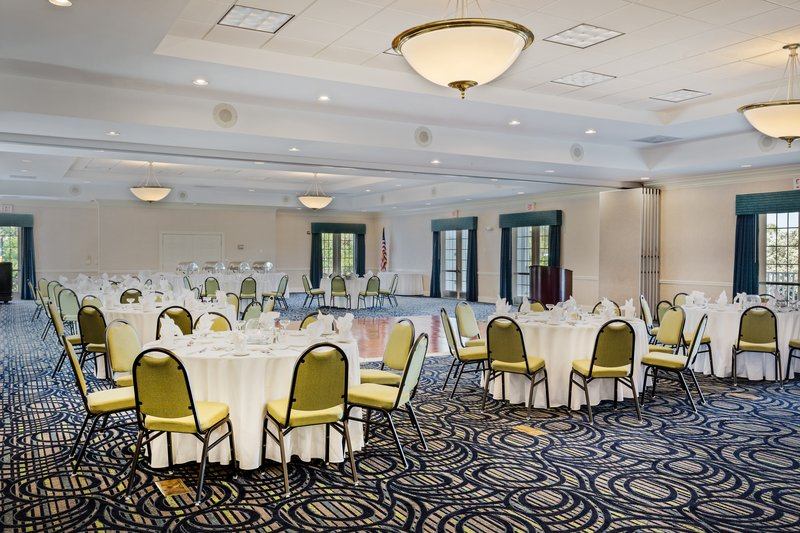 Holiday Inn & Suites Clearwater Beach S Harbour-Our property has event facilities for up to 250 guests.<br/>Image from Leonardo