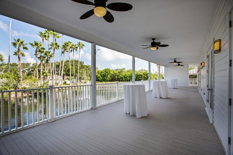 Holiday Inn & Suites Clearwater Beach S Harbour-Host your event in paradise at our Key West Conference Center.<br/>Image from Leonardo