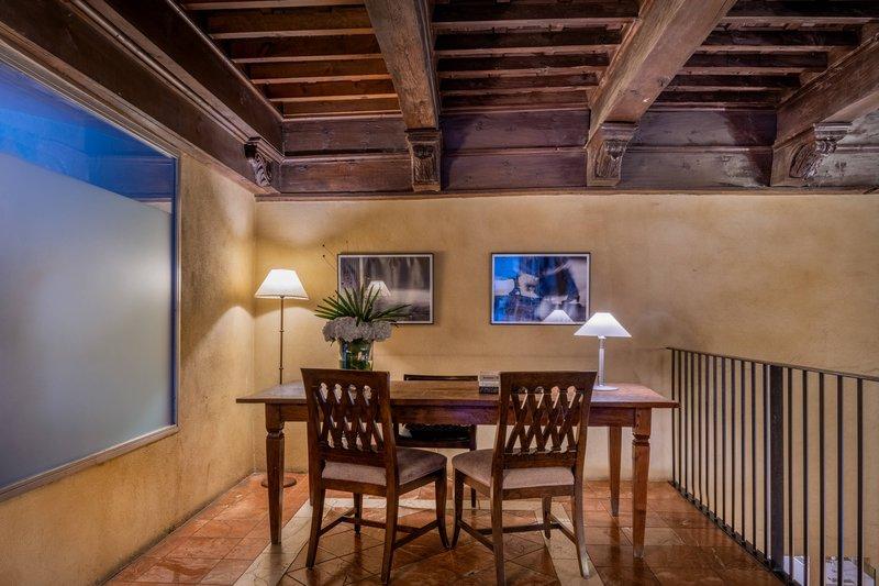 Autograph Collection Hotel Palacio De Santa Paula-Lobby - Seating Area<br/>Image from Leonardo