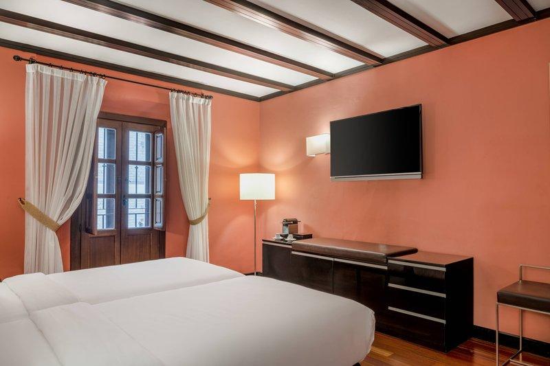 Autograph Collection Hotel Palacio De Santa Paula-Superior Twin/Twin<br/>Image from Leonardo