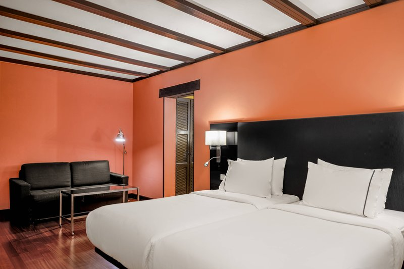 Autograph Collection Hotel Palacio De Santa Paula-Superior Twin/Twin & Sofa Bed<br/>Image from Leonardo