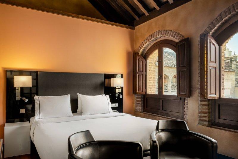 Autograph Collection Hotel Palacio De Santa Paula-Superior King With Terrace<br/>Image from Leonardo