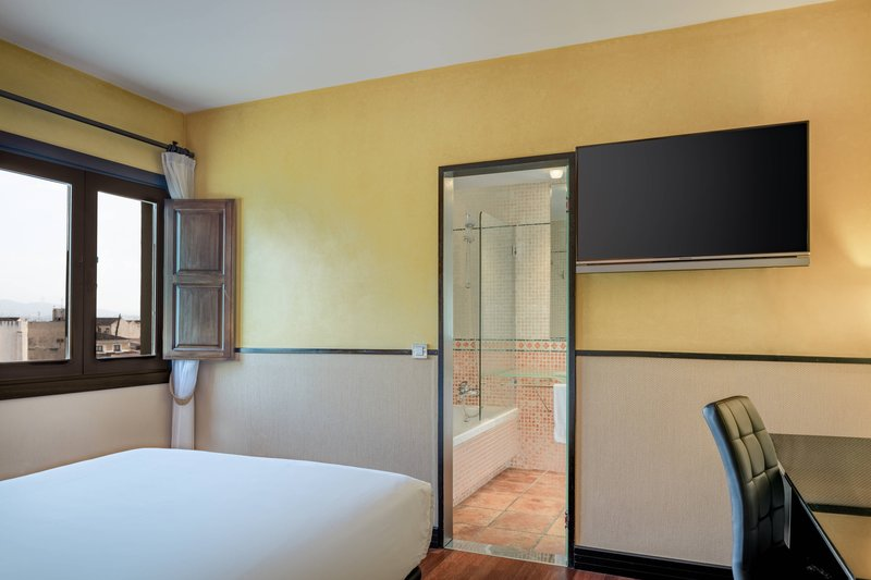 Autograph Collection Hotel Palacio De Santa Paula-Single Guest Room<br/>Image from Leonardo