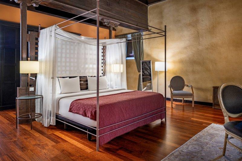 Autograph Collection Hotel Palacio De Santa Paula-Bishop Suite<br/>Image from Leonardo